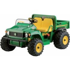 Детский электромобиль JD Gator HPX от Peg-Perego