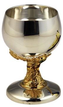 Серебряная рюмка из набора Торжественный