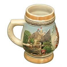 Подарочная пивная кружка Эльзас