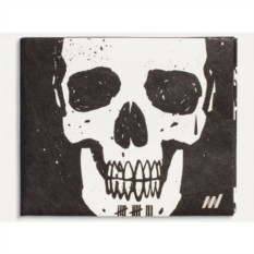 Кошелек MadSkull (New Wallet)