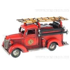 Модель автомобиля Пожарная машина