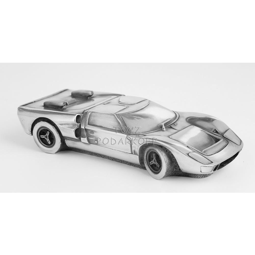 Скульптура Автомобиля CompulsionGallery