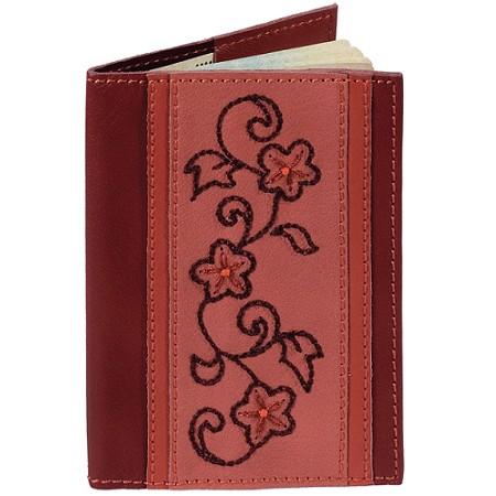 Обложка на паспорт Барышня-крестьянка 5