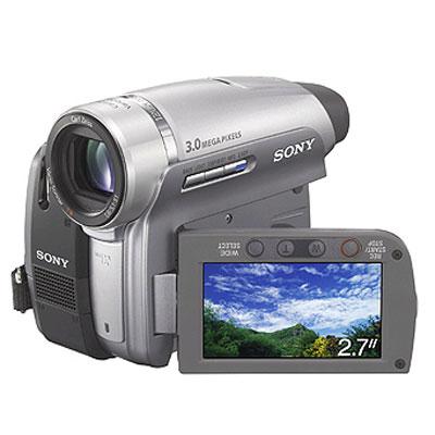Видеокамера Sony DCR-HC94E
