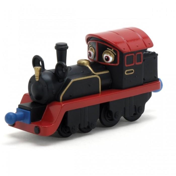 Игрушечный паровозик Старина Пит