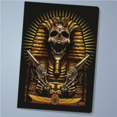 Обложка на паспорт Фараон