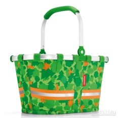 Детская корзина Carrybag xs greenwood