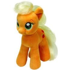 Мягкая игрушка My Little Pony. Пони Apple Jack
