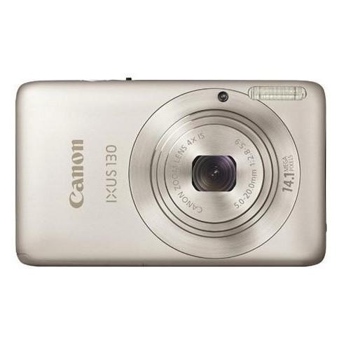 Цифровая фотокамера Canon Digital IXUS 130