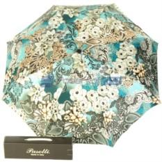 Зонт Складной Pasotti Mini Novita Biruza