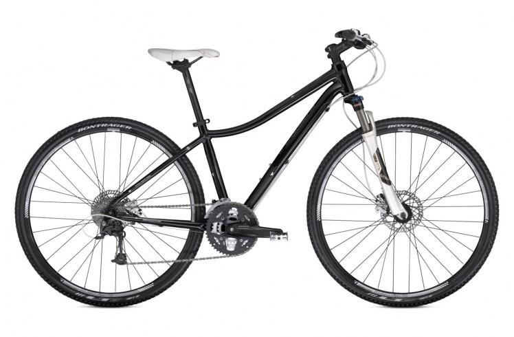 Городской велосипед Trek Neko SL (2013)