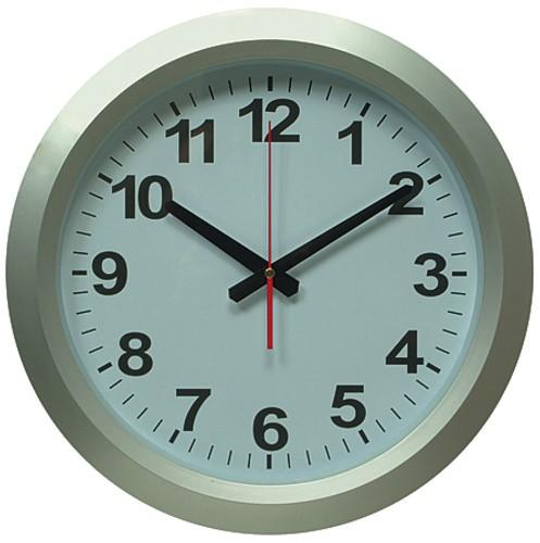 Настенные аналоговые часы (Бюрократ)