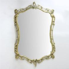 Настенное зеркало в прихожую Бикош