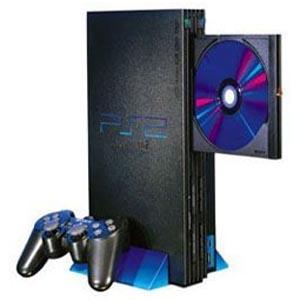 Игровая приставка Sony PlayStation 2 (75008)