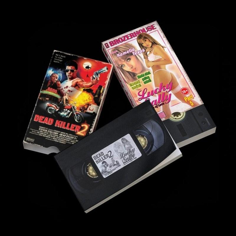 видеокассета эротика молоко