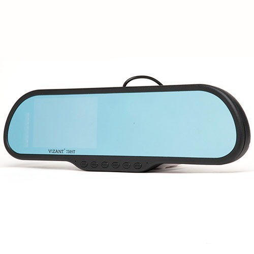 Автомоибильный видеорегистратор-антирадар, Vizant 750ST