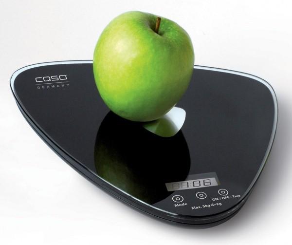 Кухонные весы CASO Q 5