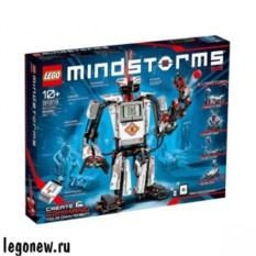 Конструктор Lego Mindstorms Майндстормс EV3