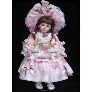 Кукла «Машенька»