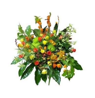 Букет из цветов №467
