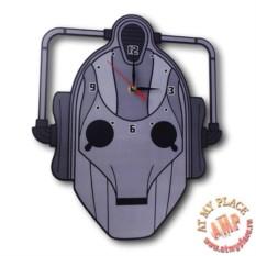 Настенные часы Кибермен - Доктор Кто