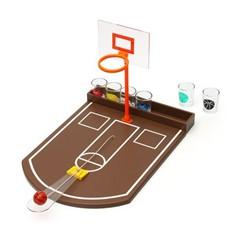 Игра Пьяный баскетбол