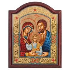 Икона Святого Семейства