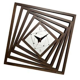 Настенные часы Дороги