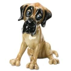 Фигурка собаки Duke