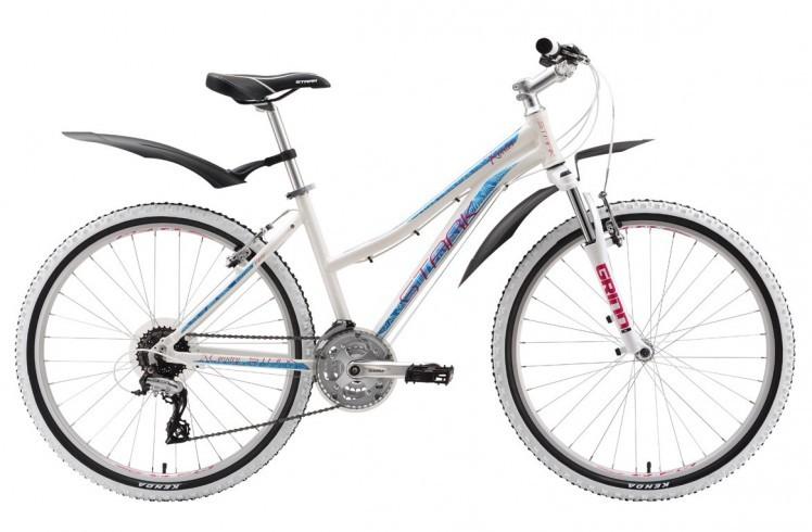 Женский горный велосипед Stark Router Lady (2016)