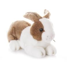 Мягкая игрушка Aurora Коричневый кролик