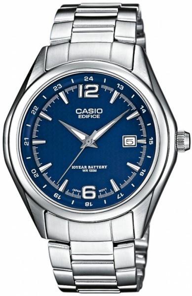 Мужские наручные часы Casio EF-121D-2A