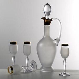 Набор для вина «SUNSHINE»