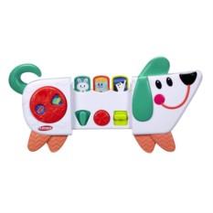 Игрушка Hasbro Playskool Веселый Щенок возьми с собой