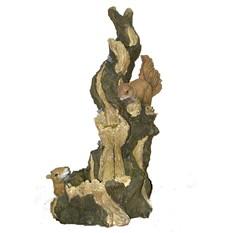 Дачный фонтан «Лесная сказка»