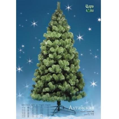 Искусственная елка Алтайская