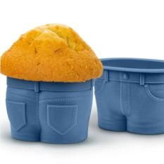 Формы для выпечки Jeans