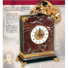 Настольные часы Orbis Terrarum