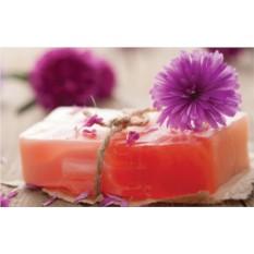 Подарочный сертификат Урок мыловарения