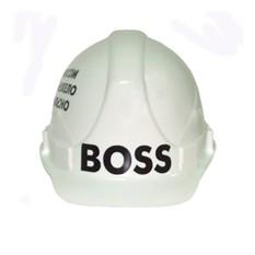 Строительная каска BOSS