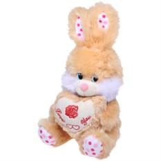Говорящая игрушка «Заяц с сердцем»