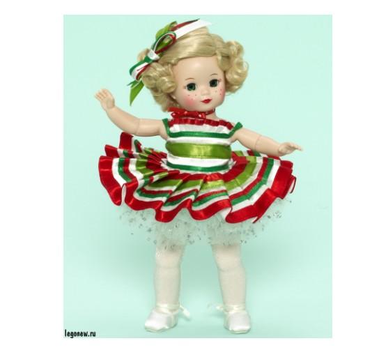 Кукла Балерина Кенди