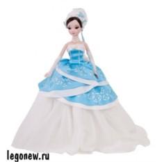 Кукла Голубая Лагуна