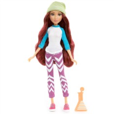 Кукла MC2 Project Кукла Камрин