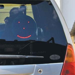 Устройство для общения водителей