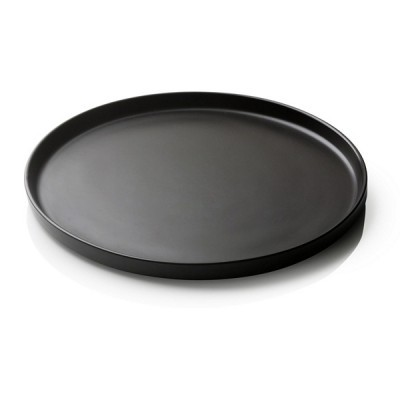 Набор тарелок «Строгие формы»
