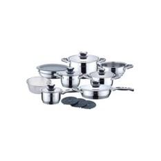 Набор посуды Haus Muller из 19 предметов