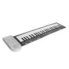 Гибкое пианино синтезатор