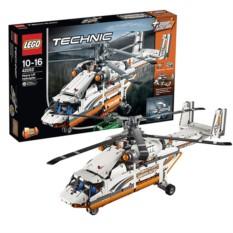 Конструктор Lego Technic Грузовой вертолет
