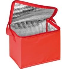 Красная сумка - холодильник